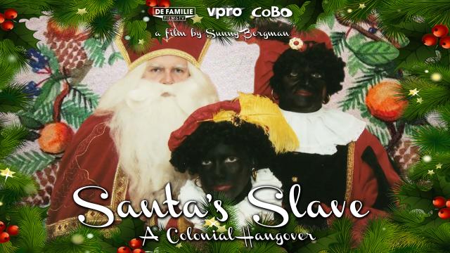 Santa's Slave: A Colonial Hangover