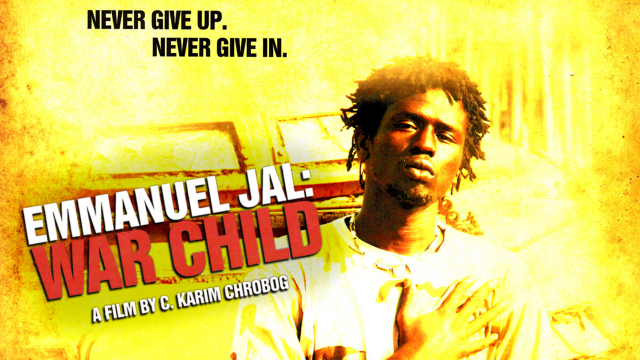 War Child: Emmanuel Jal