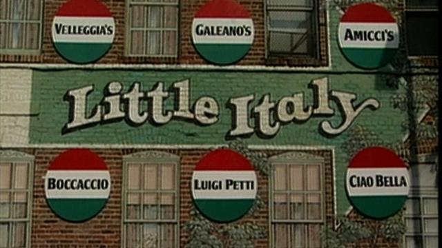 A Taste of Little Italy