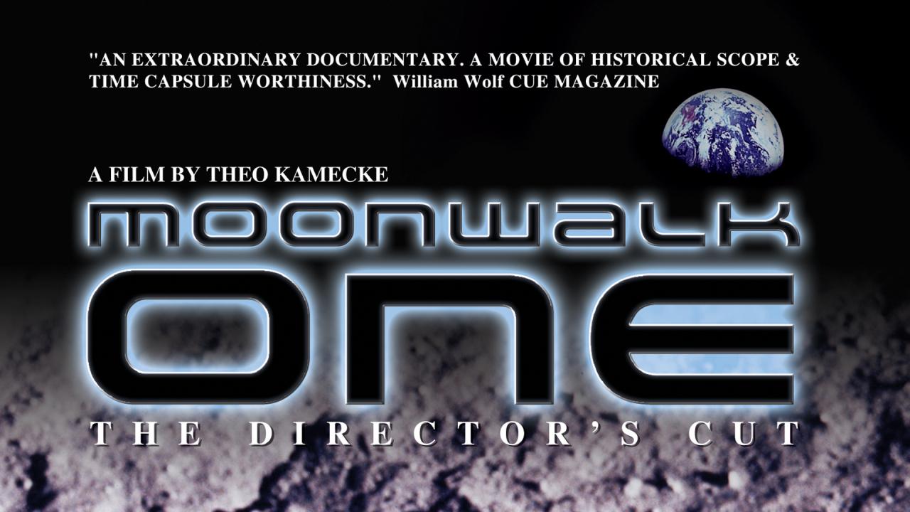 Moonwalk One - Journeyman Pictures