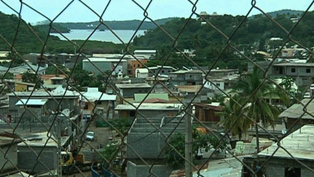 Controversy Island