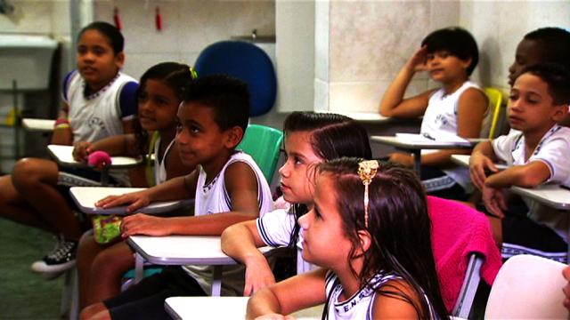 Rio's Miracle School