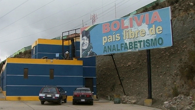 Bolivian Doctrine