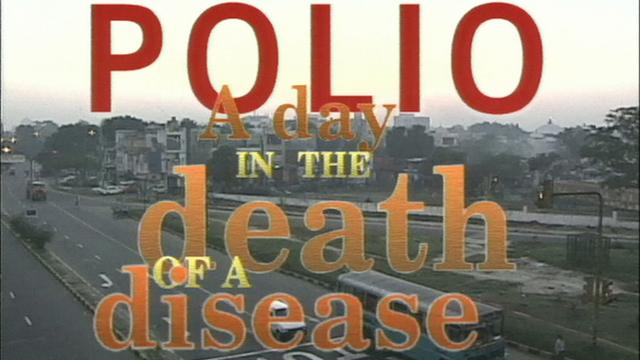 Conquering Polio
