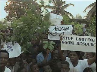 NIGERIA IN CRISIS