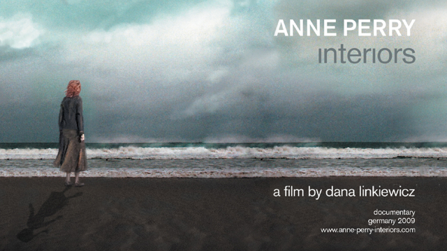 Anne Perry : Interiors