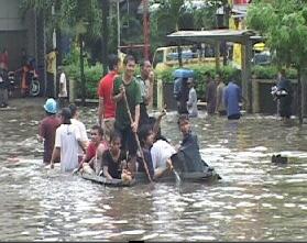 Jakarta in Jeopardy