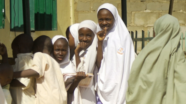 Nigeria Polio
