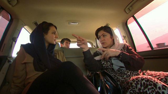 The Taliban's War on Women