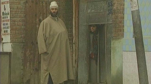 Kashmir: Valley of Tears