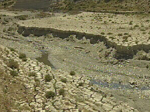 Cyprus Drought