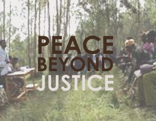 Peace Beyond Justice