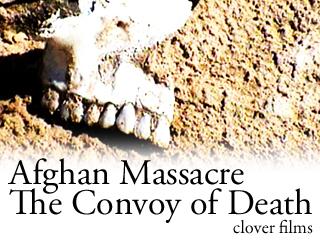 Afghanistan Massacre