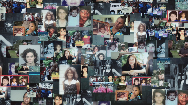 Canada's Missing Women