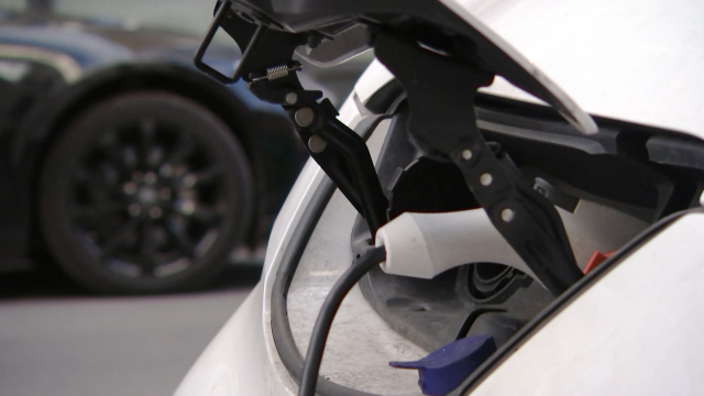 Norway's Electric Cars