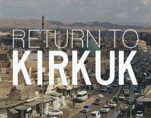 Return to Kirkuk
