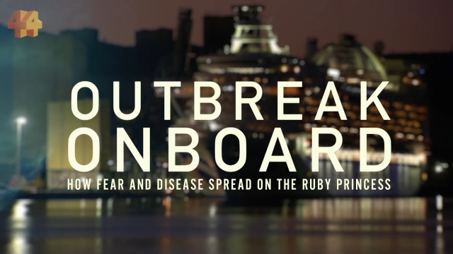 Outbreak Onboard